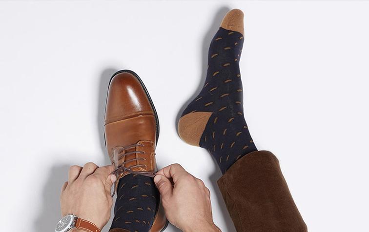 چه جورابی برای آقایان مناسب است؟
