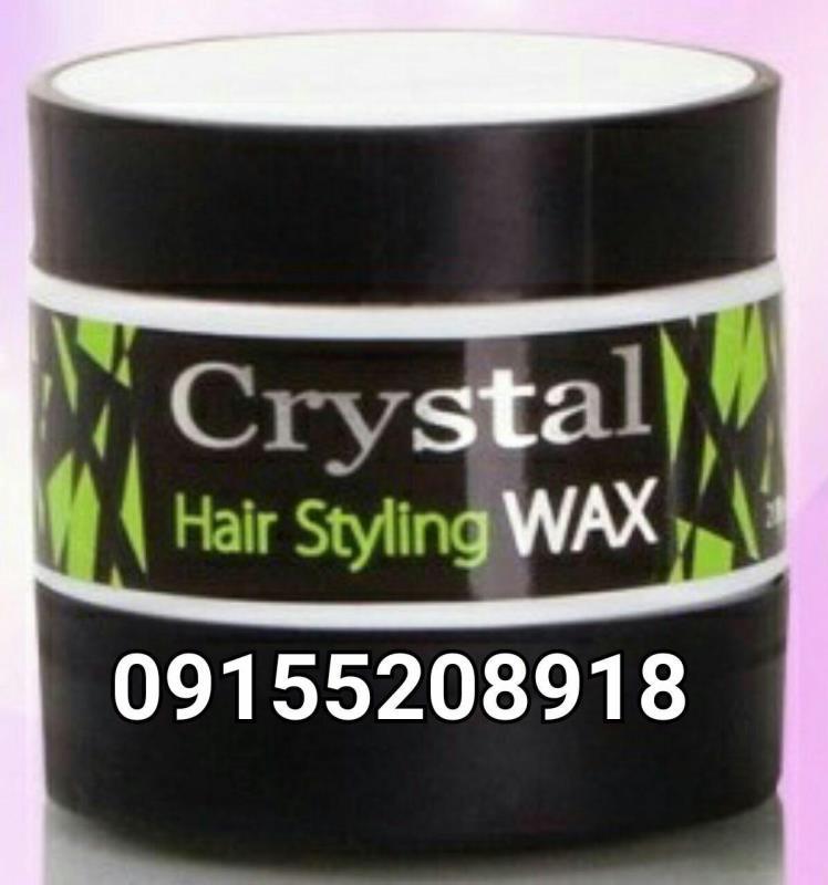 کریستال واکس موی کاسه ای 200