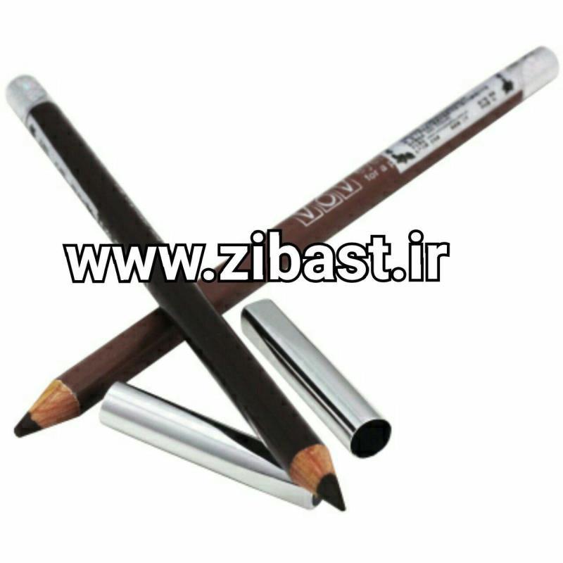 مداد ابروی پودری وو
