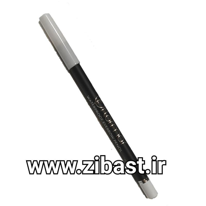 مداد سفید فلورمار