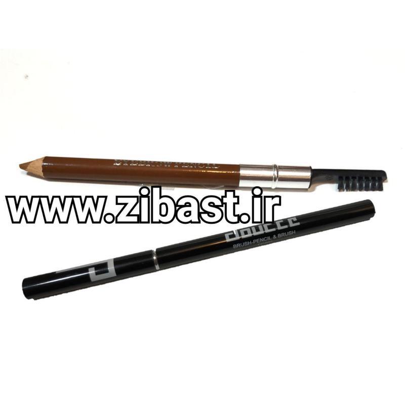 مداد تاتو فلزی دوسه
