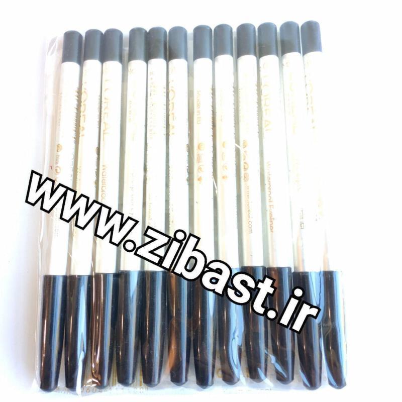 مداد مشکی اورئال