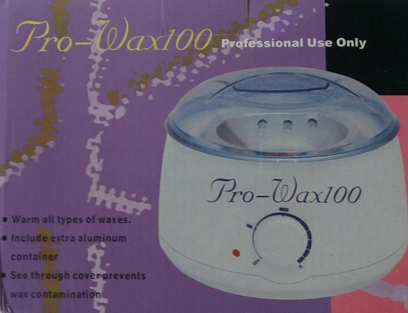 دستگاه پرو وکس 100