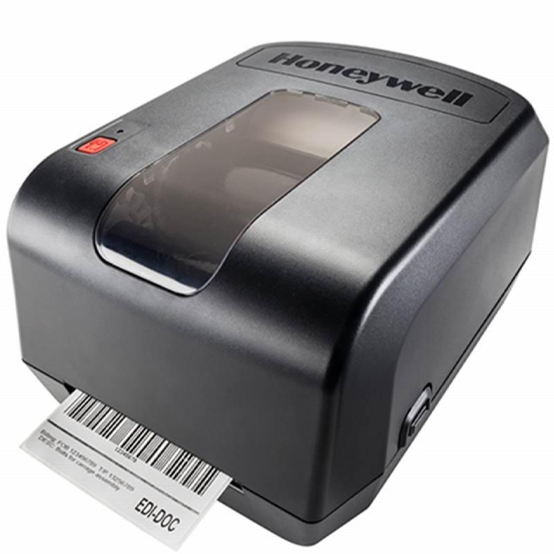پرینتر لیبل زن HoneyWell PC42T USB/Serial/Lan